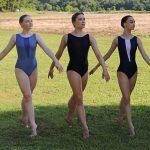 Lydia Periwinkle Leotard | Dancewear