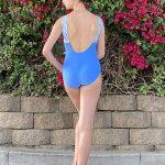 Special Ballet Cancer Fundraiser | Sophia Leotard Periwinkle