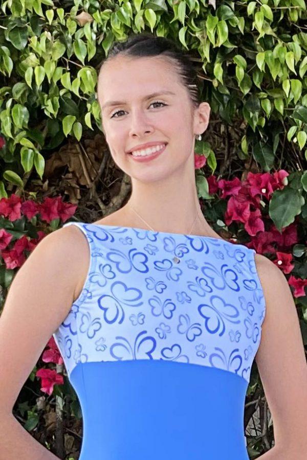 Sophia Closeup