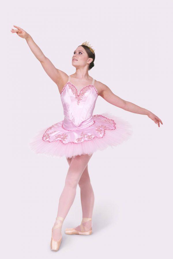 Pink Tutu Costume