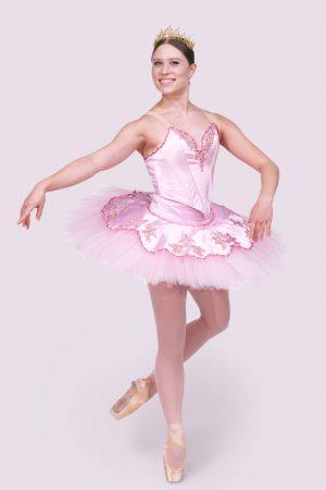 Pink Tutu | Pink Ballet Costume – RTW